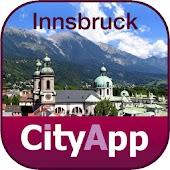 CityApp Innsbruck