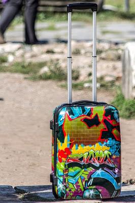 La valigia di Jiggly
