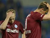 Genk assassine le FC Bruges