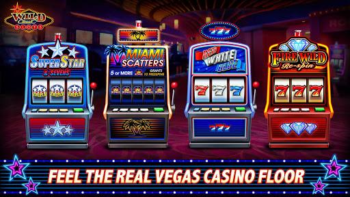 Classic Slotsu2122  -  777 Slots Real Casino  screenshots 1
