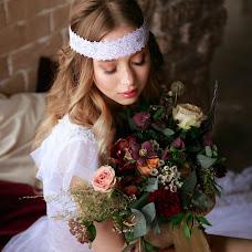 Wedding photographer Darya Roy (DaryaRoe). Photo of 22.01.2018