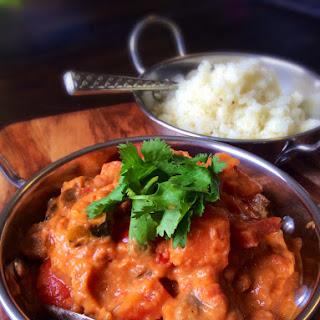 Vegetarian Butter Chicken Curry Recipes