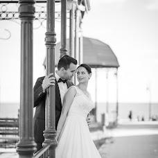 Wedding photographer Marin Popescu (marinpopescu). Photo of 14.03.2019