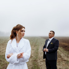 Wedding photographer Petr Kapralov (kapralov). Photo of 22.11.2018