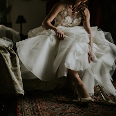 Wedding photographer Fanni Jágity (jgity). Photo of 16.01.2017