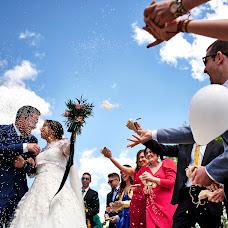 Wedding photographer Pablo Canelones (PabloCanelones). Photo of 02.07.2019