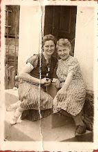 Photo: 09 Bronisława Mendocha od lewej