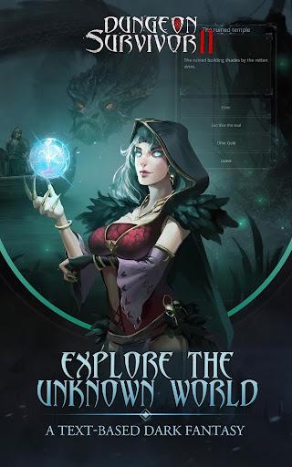 Dungeon Survivor II: Dark Tide apktram screenshots 7