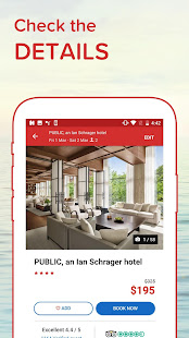 App Hotels.com: Book Hotel Rooms & Find Vacation Deals APK for Windows Phone