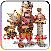 APK App COC Guide 2015 BME for iOS