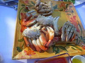 Photo: Oregon Crab