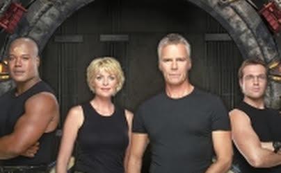 Stargate Sg-1 (S4E22)