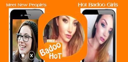 badoo app hot livecam