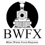 Blue Water Food Express APK icon