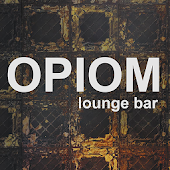 OPIOM Lounge Bar