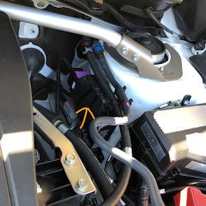 レヴォーグ VM4 sti sport black editionのカスタム事例画像 tatoon475さんの2020年01月12日20:13の投稿