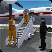 Game Jail Criminals Transport Plane APK for Windows Phone