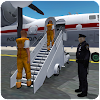 Jail Criminals Transportflug