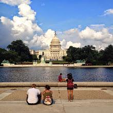 Photo: Washington D.C`s Capital