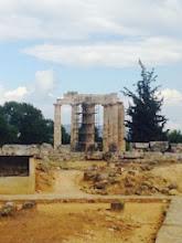 Photo: Ancient Nemea