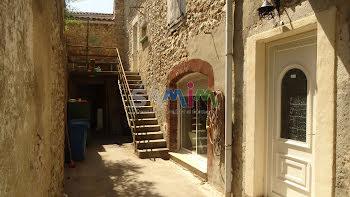 maison à Canaules-et-Argentières (30)