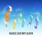 Maher Zain MP3 ALBUM & LIRIK