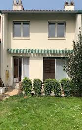 Maison 4 pièces 69,21 m2