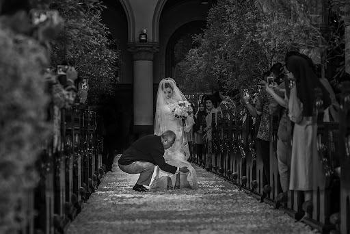 Wedding photographer Tito Rikardo (titorikardo). Photo of 06.03.2016