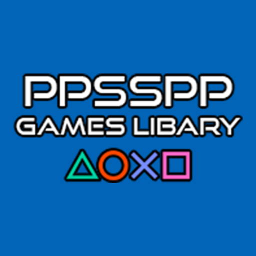 PSP-Games Libary