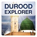 Durood Explorer icon