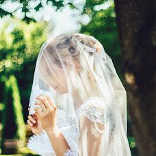 Wedding photographer Anneta Gluschenko (apfelsinegirl). Photo of 06.11.2017