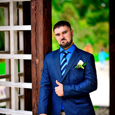 Wedding photographer Darya Mezenceva (SeleneSoul). Photo of 19.04.2016