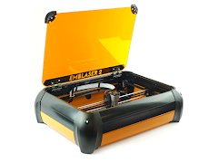 Emblaser 2 3D Laser Cutter and Engraver