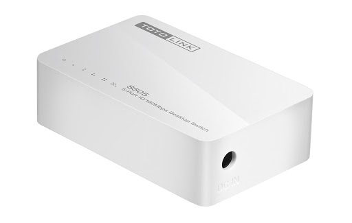 Switch ToTo Link 5P S505_3