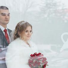 Wedding photographer Rustam Dinev (DeeNev). Photo of 10.01.2018