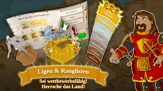 Triviador Deut­s­c­h­land- screenshot thumbnail