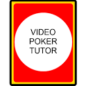 Video Poker Tutor icon