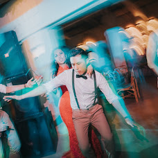 Wedding photographer Van Tran (ambient). Photo of 13.10.2017