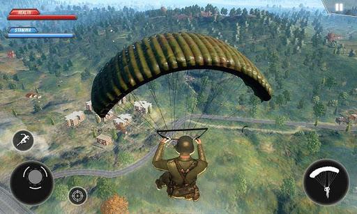 WW2 US Army Commando Survival Battlegrounds 1.6 screenshots 1