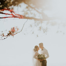 Wedding photographer Nghia Tran (NghiaTran). Photo of 30.03.2017