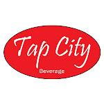 Logo for Tap City Beverage