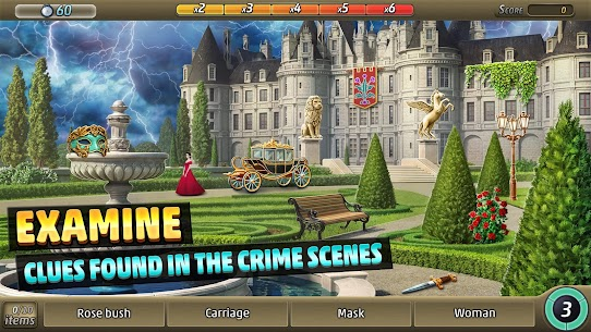 Criminal Case: Travel in Time MOD (Unlimited Star/Energy/Money) 2