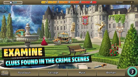 Criminal Case: Travel in Time - náhled