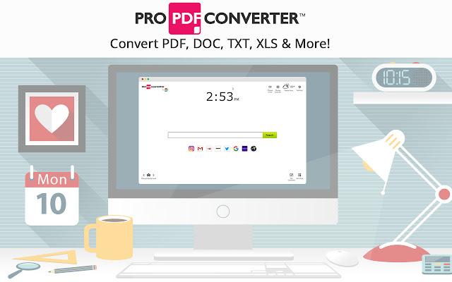 PDF Viewer & Converter by ProPDFConverter