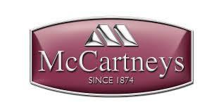 Silver award for McCartneys