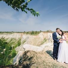 Wedding photographer Ilya Paramonov (paramonov). Photo of 20.02.2017