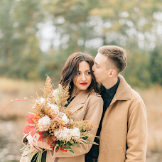 Wedding photographer Aleksandra Delovaya (nofunnybusiness). Photo of 21.02.2018