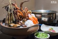 川銅日式鍋物