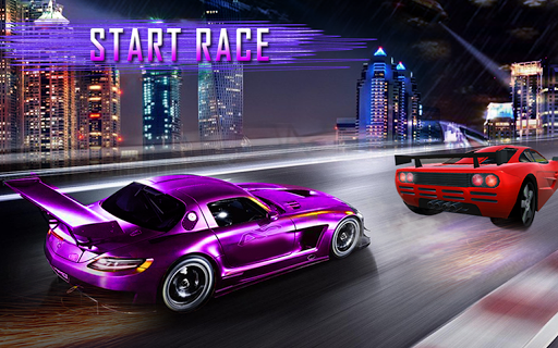 GCR 2 (Girls Car Racing) 1.3 9