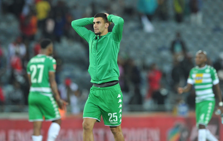 Bloemfontein Celtic defender Lorenzo Gordinho, on loan from Kaizer Chiefs, appears set to spend the next remaining six months of his loan spell at the Free State club.